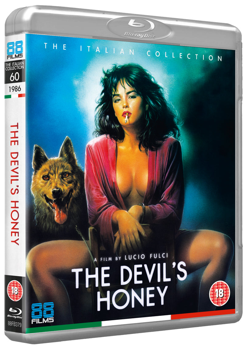 The Devil's Honey - The Italian Collection 60