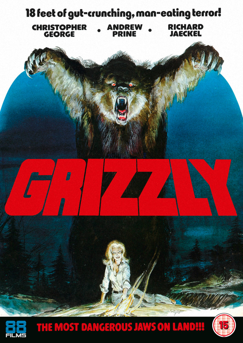 Grizzly (DVD)