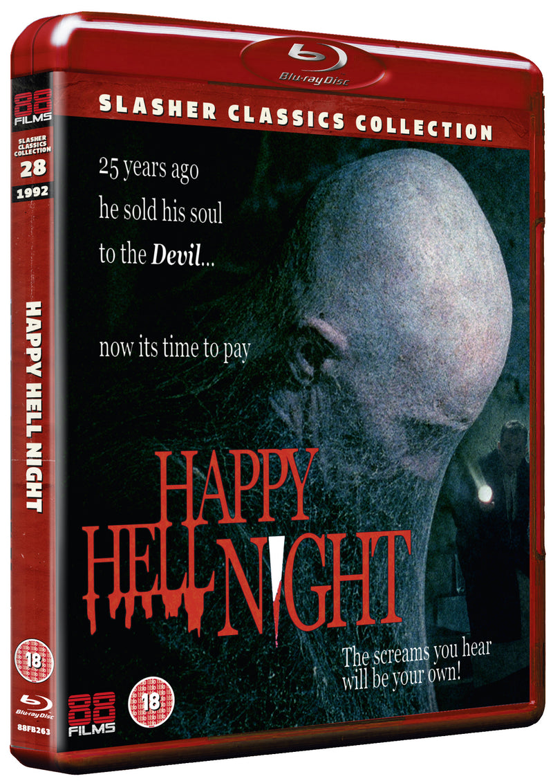 Happy Hell Night - Slasher Classics Collection 28