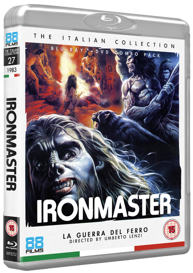 Ironmaster - The Italian Collection 27
