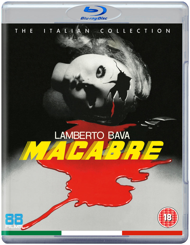 Macabre - The Italian Collection 58