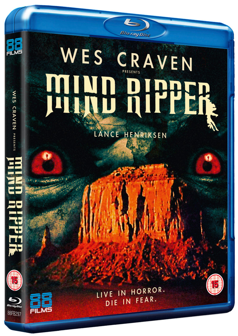 Mind Ripper (a.k.a The Hills Have Eyes III)