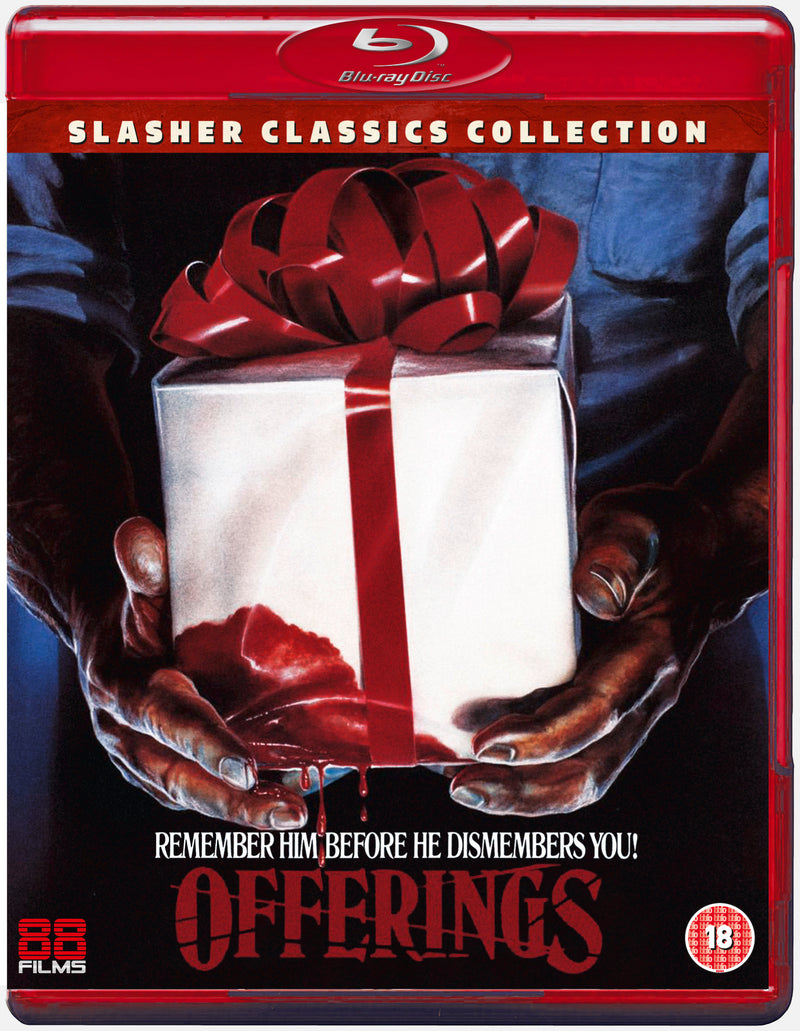 Offerings - Slasher Classics Collection 36