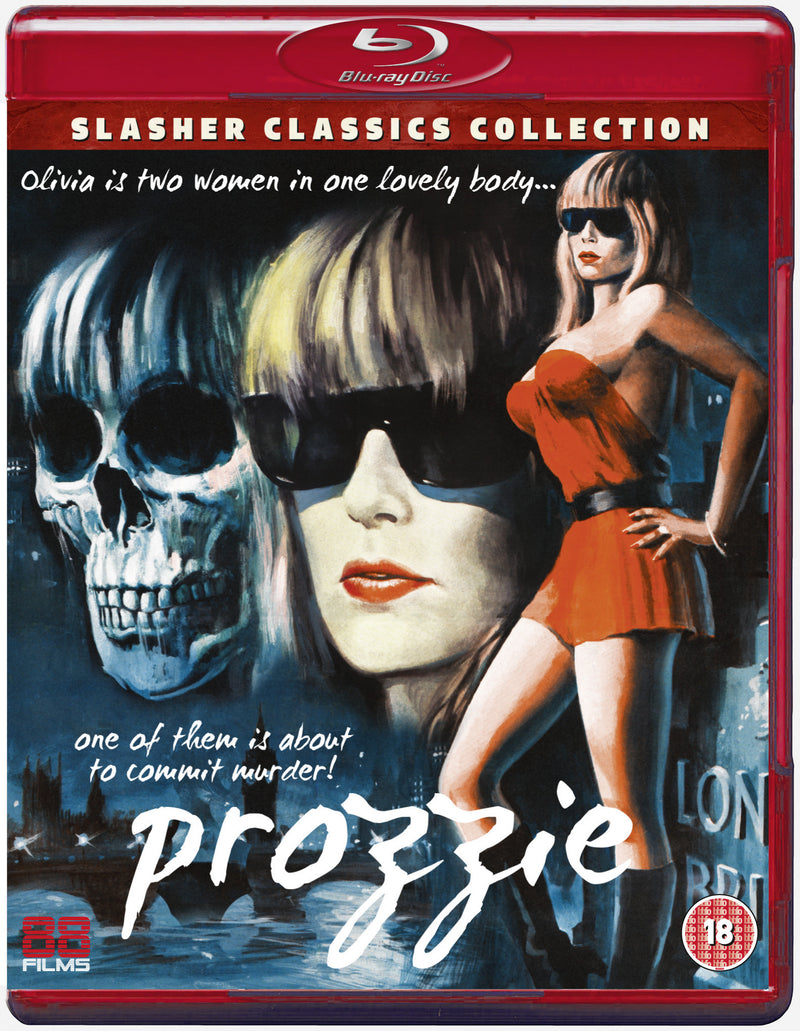 Prozzie (Blu-ray) - Slasher Classics Collection 21