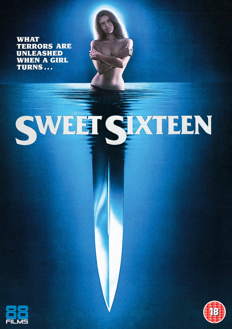 Sweet Sixteen (DVD)