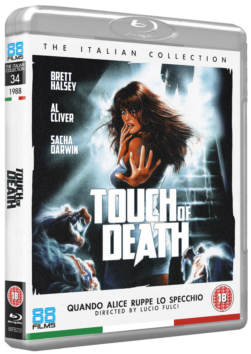 Touch of Death - The Italian Collection 34