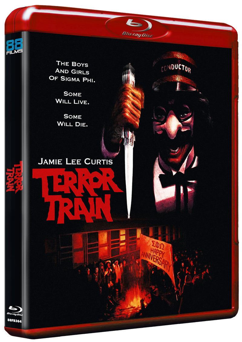 Terror Train - Slasher Classics Collection 41