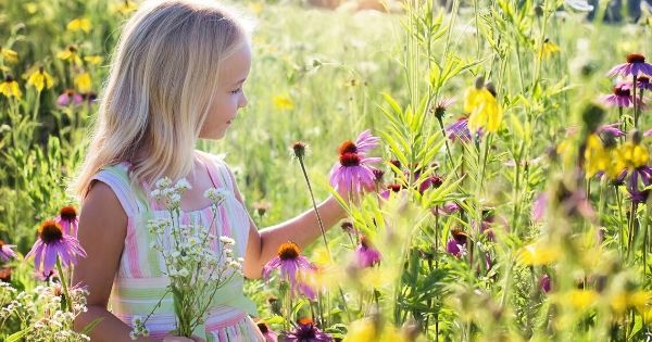 Why Buy Organic Clothes For Your Kids