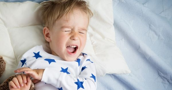 5 All Natural Ways To Help Your Child Get a Good Night's Sleep