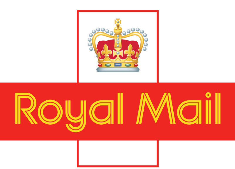 Royal Mail First Class Shipping Charge - Hunt The Moon - Screen Printing Supplies Shop