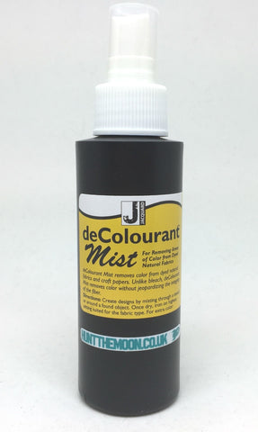 Jacquard - Discharge Paste - deColourant - Choose Size