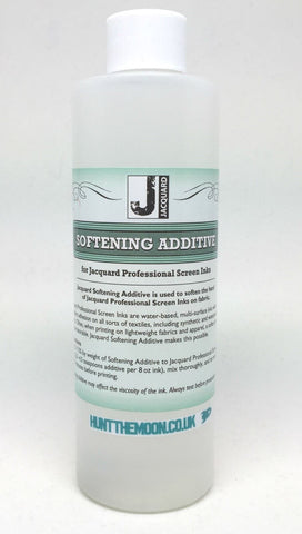 Jacquard Professional Screen Printing Ink Softening Additive