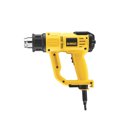 DeWalt - Premium Heat Gun 2000W 240V LCD Screen - DeWalt- Screen Printing