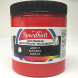 Speedball Water Based Permanent Acrylic Screen Printing Ink - Hunt The Moon - Screen Printing Supplies Shop