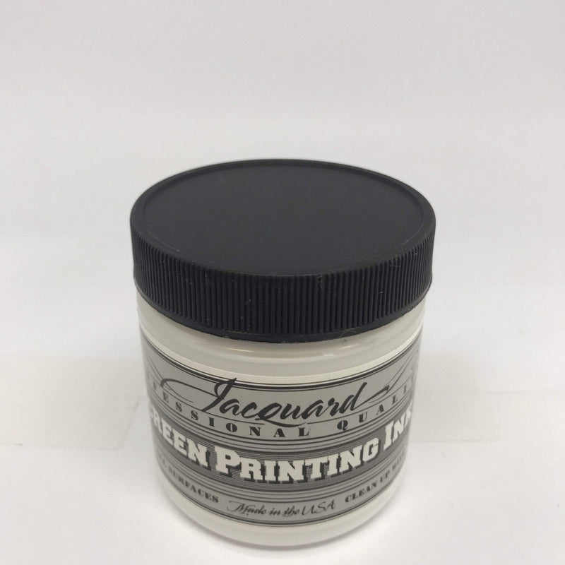 Jacquard Professional Screen Printing Ink - 118ml & 473ml Tubs - Water Based Multi Surface Textile Ink - Hunt The Moon - Screen Printing Supplies Shop