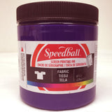 Speedball - Fabric - Waterbased Textile Ink - Speedball- Screen Printing