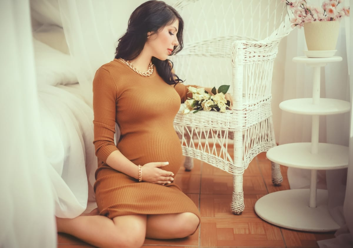 Maternity Clothes to Make Your Baby Bump Shine
