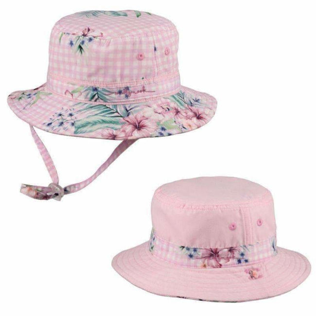 ,Baby Girls Bucket Hat JULIET,Elle J