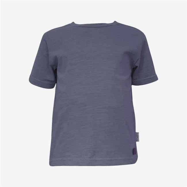 ,Boys Plain Tee Navy,Elle J