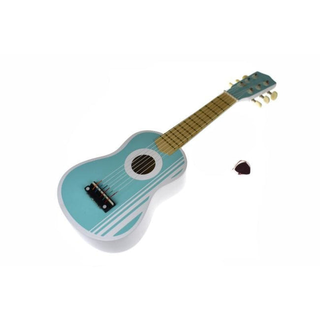 Eleganter,Classic Scandi Childs Wooden Guitar | 3 COLOURS,Elle J