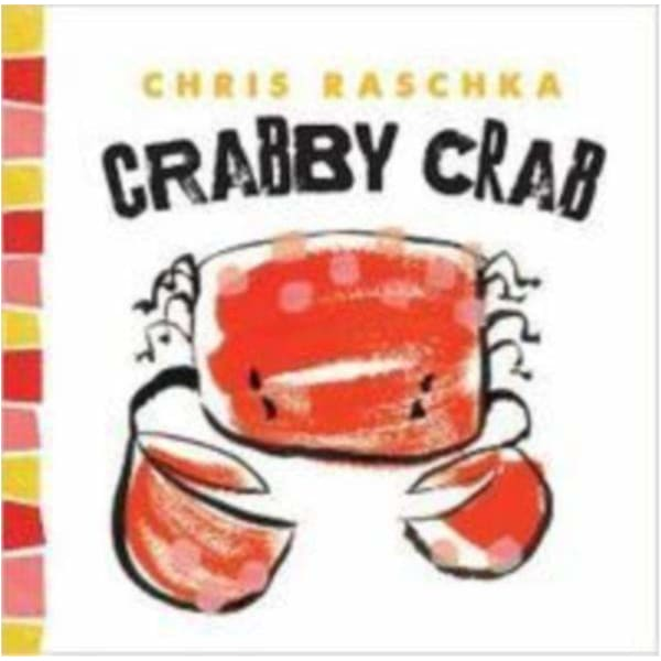 Brumby Sunstate Books,Crabby Crab,Elle J