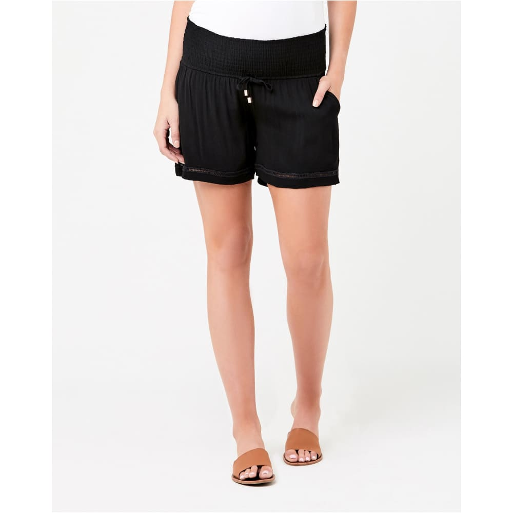 Cut It Out Shorts - Ripe Maternity
