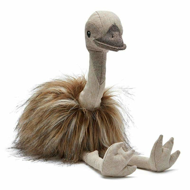 ,Eddie the Emu,Elle J