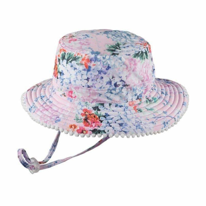 ,Girls Bucket Hat - Imogen Floral,Elle J
