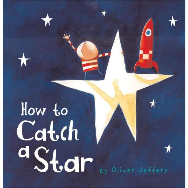 How to Catch a Star - Brumby Sunstate Books