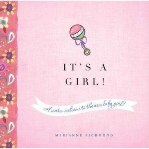 ,It's A Girl!,Elle J