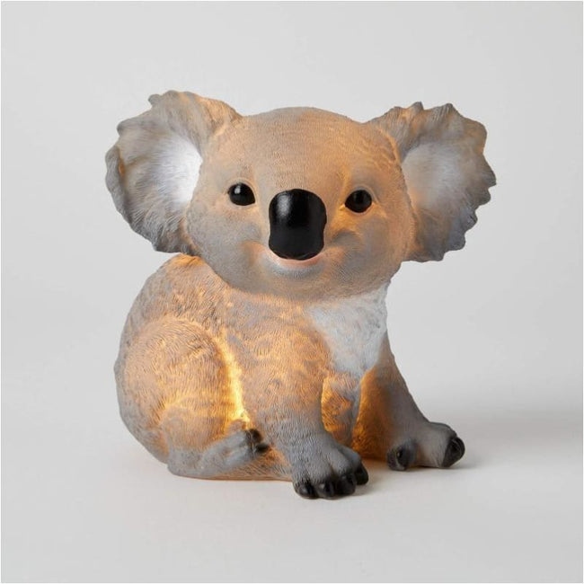 Jiggle & Giggle,Koala Night Light,Elle J