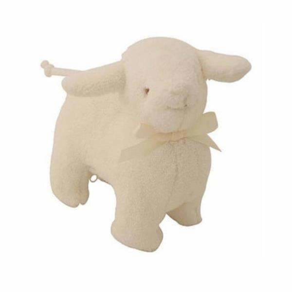 Alimrose Designs,Lamby Musical Cream,Elle J