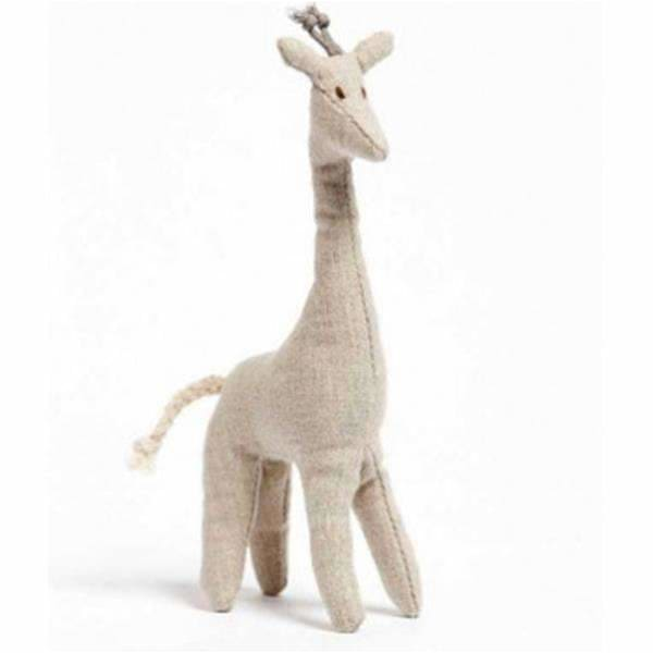 Mini Giraffe Rattle - Nana Huchy