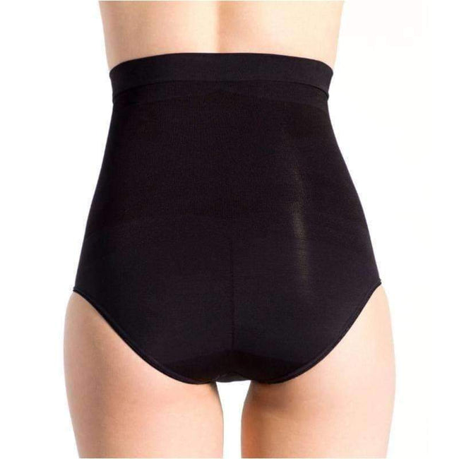 ,Reshape Brief Black,Elle J