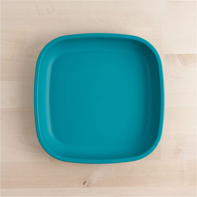 Re-Play Large Flat Plate - Re-Play Recycled Dinnerware