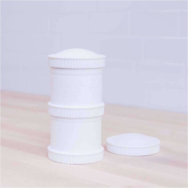 Re-Play Recycled Dinnerware,Re-Play Single Snack Stack,Elle J