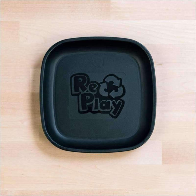 ,Re-Play Flat Plate,Elle J