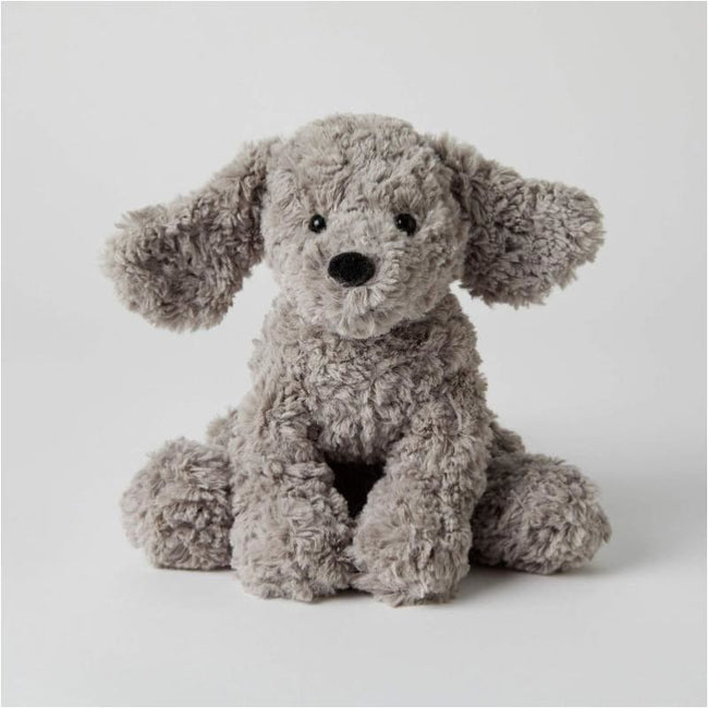 Jiggle & Giggle,Scampy the Puppy Softie | 23cm,Elle J