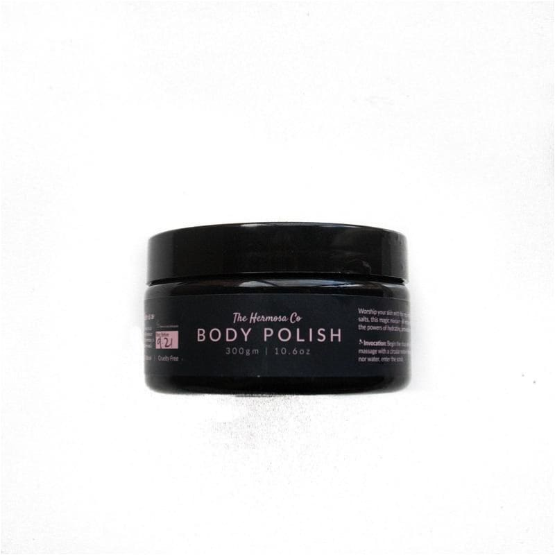 The Hermosa Co Body Polish - The Hermosa Co