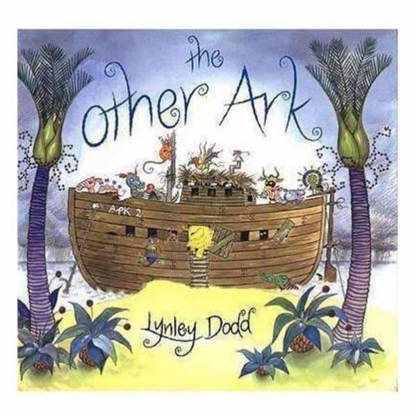 Brumby Sunstate Books,The Other Ark,Elle J