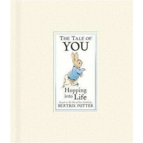 ,The Tale of YOU: Hopping into Life,Elle J