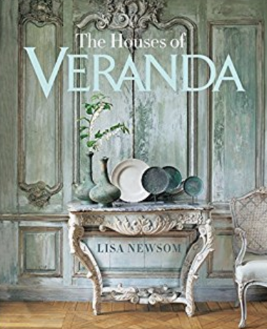 Houses of Veranda | Hardcover