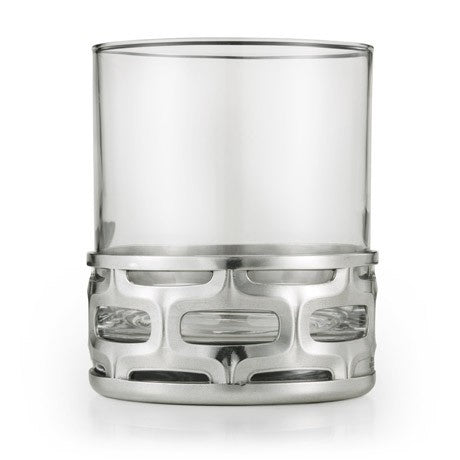 The Cell Whiskey Tumbler