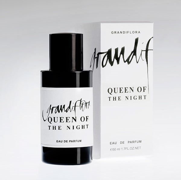 Grandiflora | Queen of The Night | Eau De Parfum