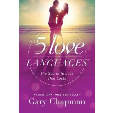 5 Love Languages | Revised Edition