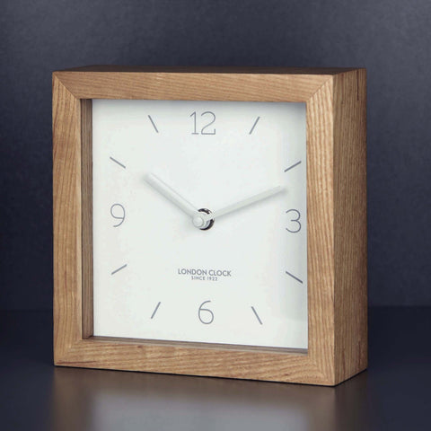 Tid Mantel Clock