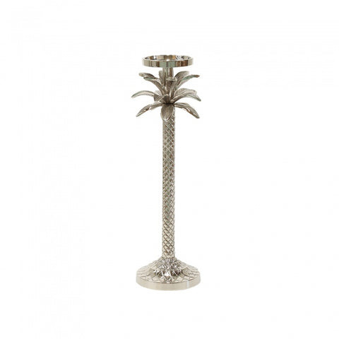 Raffles Palm Candlestick | Medium