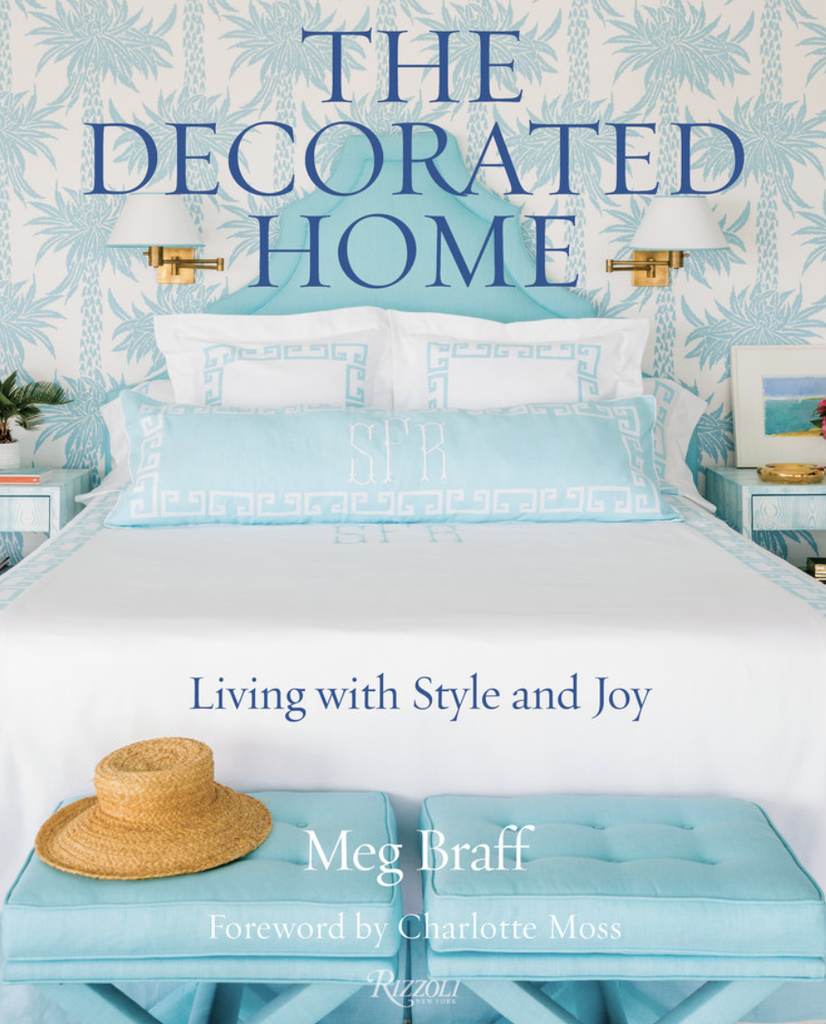 The Decorated Home | Hardcover