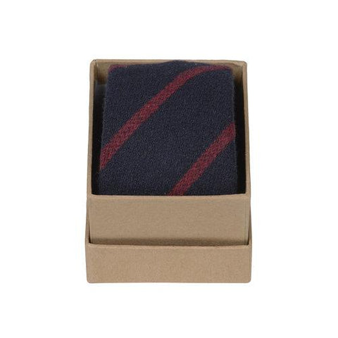 'James' Wool Tie