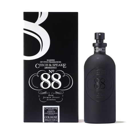 No.88 | Cologne Spray 100ml